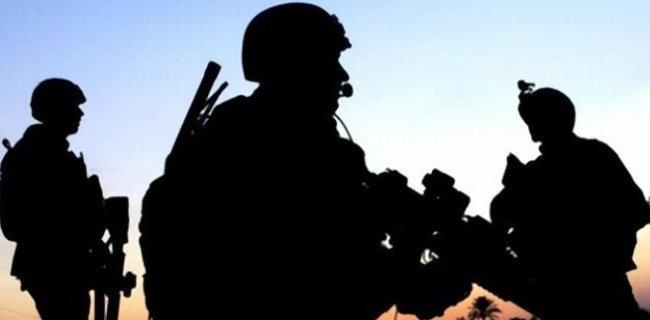 TSK'dan PKK'ya Çok Ağır Darbe