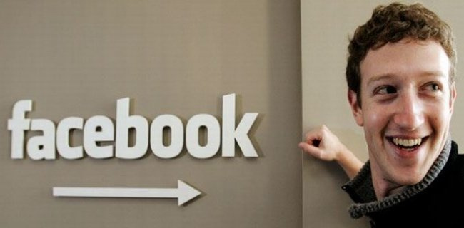 İşte Facebook'un Rakamlarla Son Kullanıcı Sayısı!