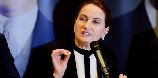 MHP'de Meral Akşener Krizi Yaşanıyor!