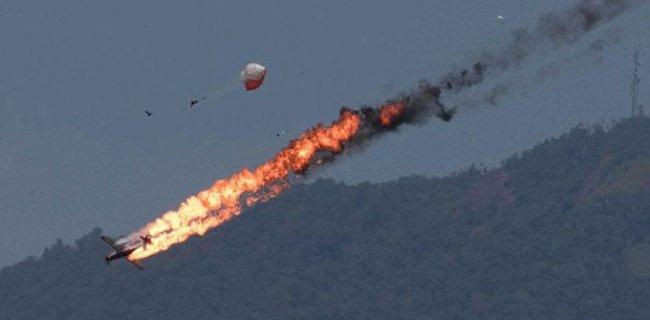 Kurtulan Rus Pilottan Flaş 'Sınır İhlali' Açıklaması!