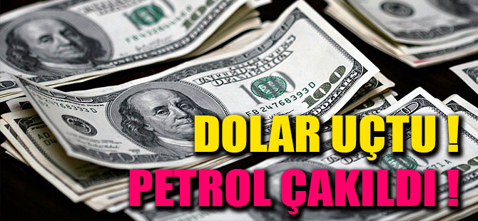 Dolar Yükseliyor Mu? Düşüyor Mu? (Son Durum)