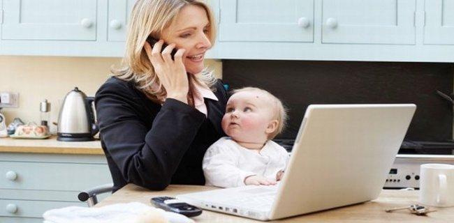 Çalışan Anneler Bu Habere Dikkat!..
