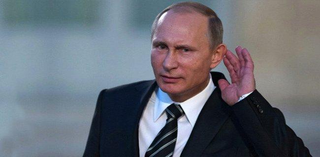 Rusya'dan Bir İptal Daha!