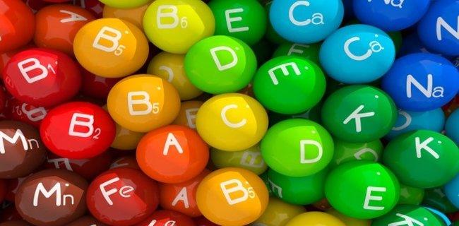 Vitamin Eksikliği Hastalıkların Habercisi!