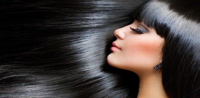 Uzun ve Sağlıklı Saçların Sırrı!