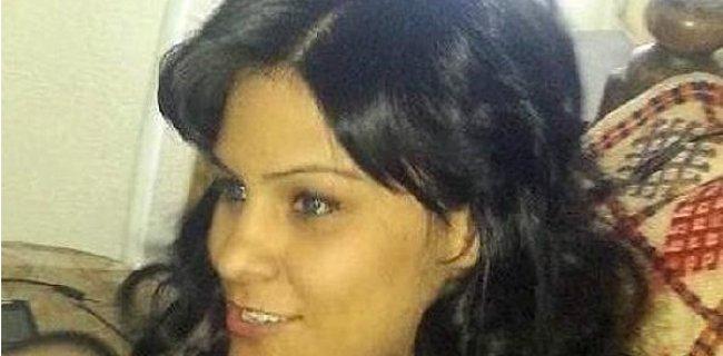 2 Çocuk Annesi Kadını, Öldürülüp Çukura Atmışlar