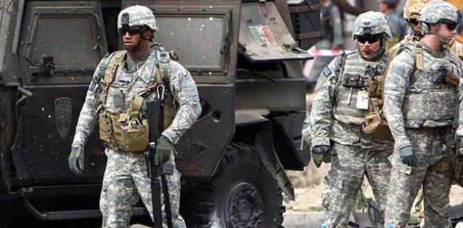 ABD, Irak'a Özel Kuvvet Gönderiyor