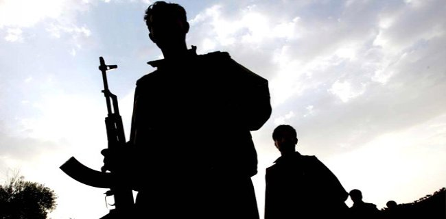 Bingöl'de Terör Örgütü PKK'ya Ağır Darbe