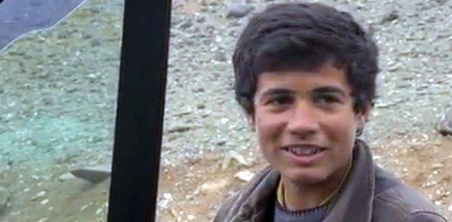15 Yaşındaki Iğdırlı Çobanın Sözleri Sosyal Medyanın Dilinde