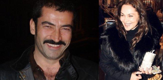 Hülya Avşar Diziye Kenan İmirzalıoğlu'nu İstiyor!