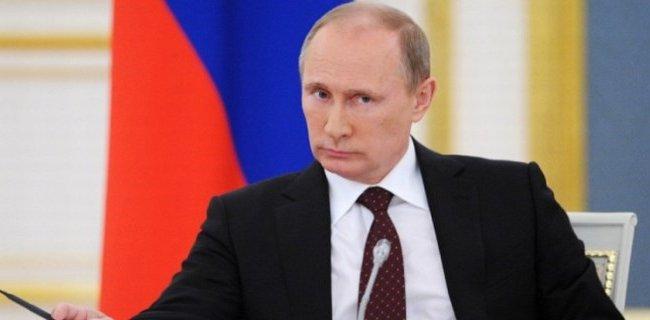 """Putin'den 'Kıyamete Hazırlık"""" Talimatı!"""