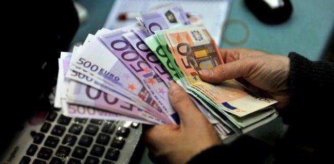 Türkiye, 2 Yıl İçinde 'EURO'ya Geçiyor