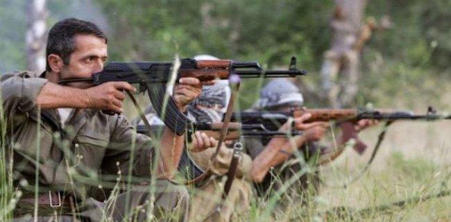 Irak'ta Skandal PKK Teklifi