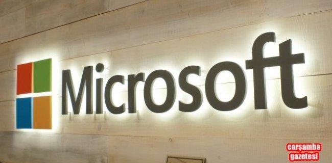 Microsoft Kullanıcılardan Özür Diledi!