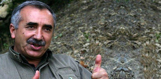 Murat Karayılan'dan Tuhaf Açıklama