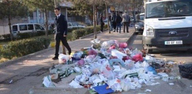 """Diyarbakır'da """"Eylem Çağrısı""""Na Vatandaş Destek Vermedi"""