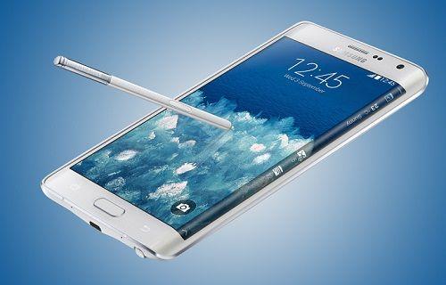 Galaxy Note Edge Türkiye'de Satışa Çıkıyor !
