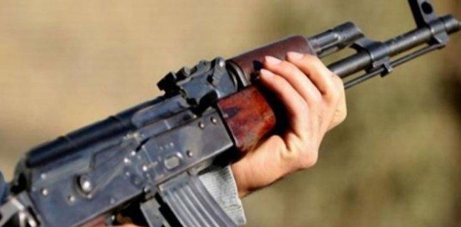 PKK'lıların 'Görüntü İzleme Merkezi' Çökertildi