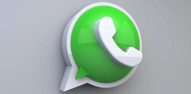 Whatsapp'tan Yeni Uygulama!