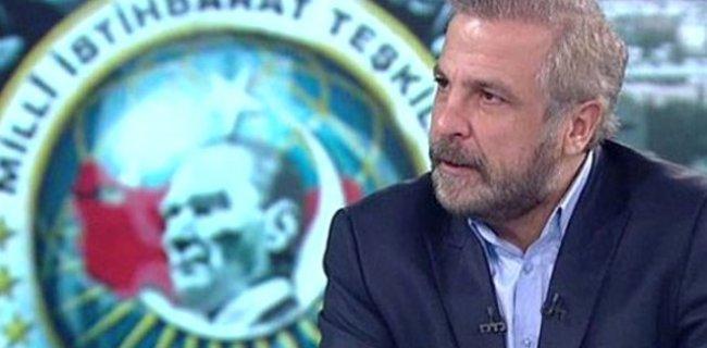 Emekli Binbaşı PKK'nın Silah Stoğunun Neden Bitirilemediğini Açıkladı