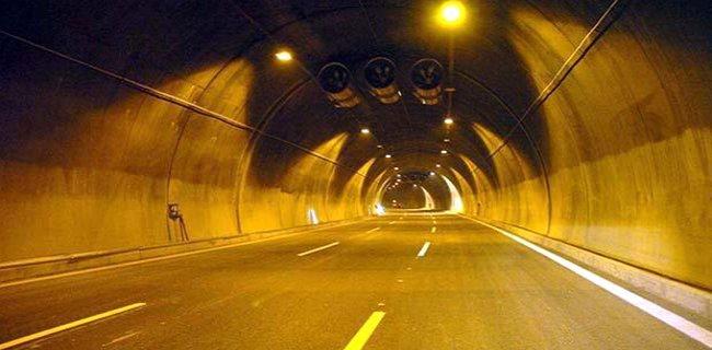 Bolu Dağı Tüneli Ankara - İstanbul İstikameti 8 Saat Kapatılacak