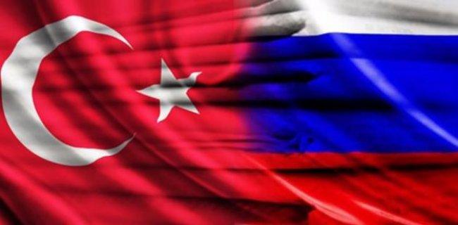 Rusların Türkiye İsyanı!