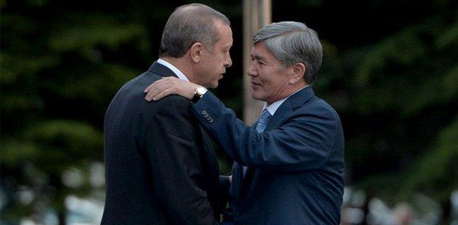 Erdoğan'a Dost Kazığı