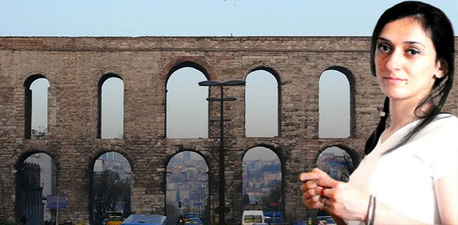 Ressam Nurdan Esrarengiz Şekilde Ortadan Kayboldu