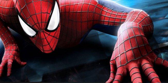 Spider-Man Animasyon Filminin Vizyon Tarihi Ertelendi!