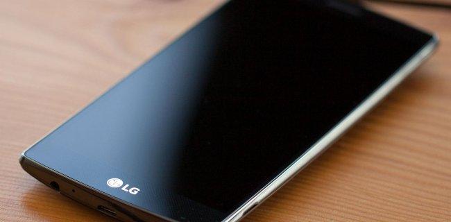 İşte LG G5'in İlk Görseli Sızdırıldı, Detaylı Özellikleri