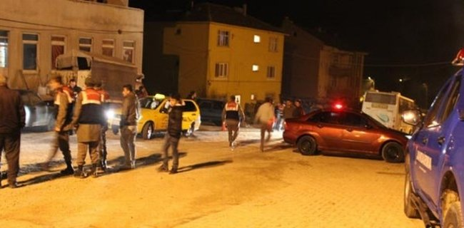 Kütahya'da Köyde Silahlı Kavga, 4 Ölü!