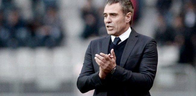 Ersun Yanal, Trabzonspor Kararını Verdi