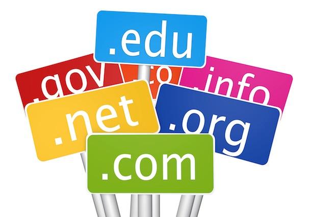 Domain Uzantıları Nelerdir? Anlamları Nelerdir?