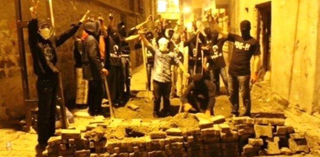 PKK'nın Batman'dan Sonra Hain İlan Ettiği İkinci İl!