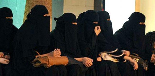Suudi Erkeklerin En Büyük Şikayeti