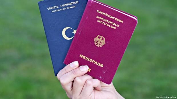 Almanya'da Çifte Vatandaşlıkta Yeni Dönem