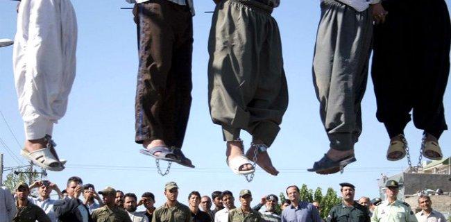 Suudi Arabistan'da 47 Kişi İdam Edildi