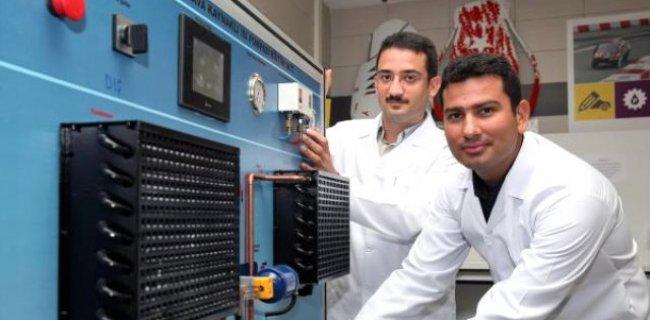 Türk Bilim Adamlarından Dünyayı Isıtacak Buluş