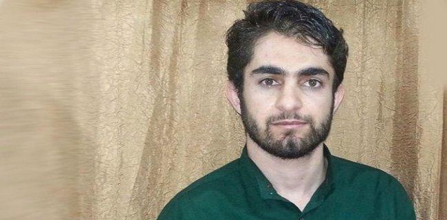 İran'da İdam Edilen Gencin Son Sözleri