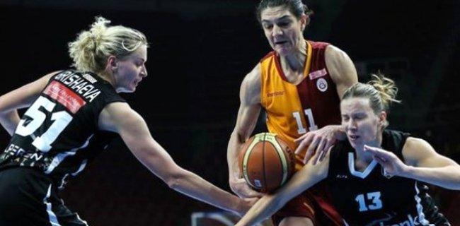 Galatasaray, Beşiktaş'a Fark Attı