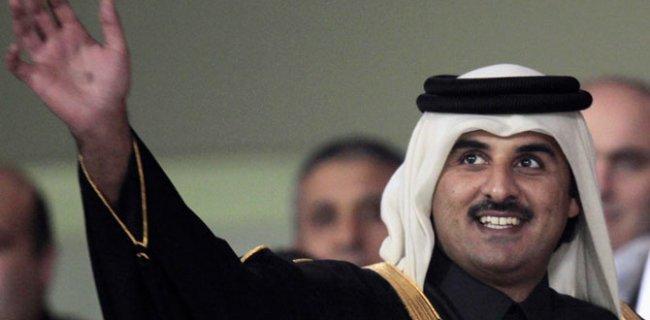 Katarlılar O Bankayı da Alıyor