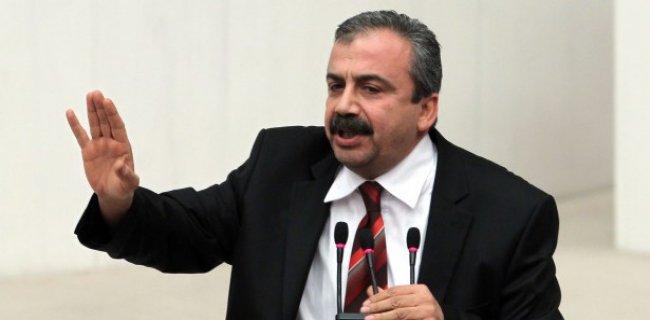 Sırrı Süreyya Önder: Bizi Tutuklayacaklar