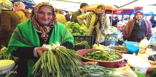 Rusya'nın Geri Çevirdiği Sebze Bize Yüzde 40 Zamlı