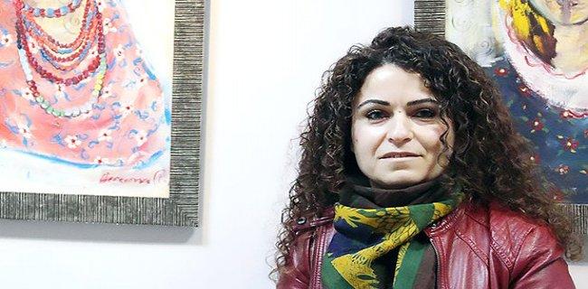 Silopi'de Kadın Siyasetçi Hayatını Kaybetti