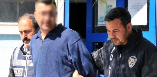 Öğrencisini Taciz Etti, Suçu Yanına Kar Kaldı