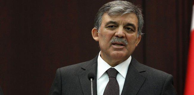 Abdullah Gül'den Sultanahmet Açıklaması