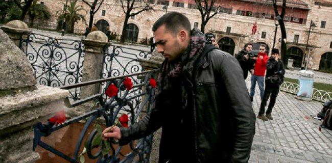 Suriyelilerin Bıraktığı Not Görenleri Duygulandırdı