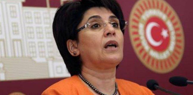 Erdoğan: Leyla Zana İle Görüşebiliriz