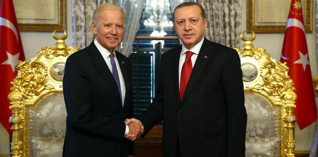 Erdoğan- Biden Görüşmesinde Dikkat Çeken İptal