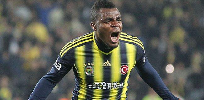 Emenike Fenerbahçe'ye Geri Dönüyor
